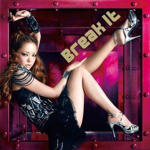 Imagem de 'Break It / Get Myself Back'