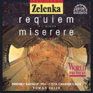 Bild för 'Requiem in D minor, Miserere'