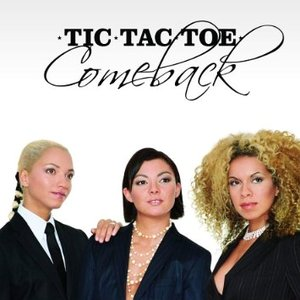 Image for 'Comeback'