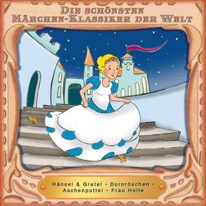 Image for 'Grimms Märchen 3 (200 Jahre Grimms Kinder- & Hausmärchen)'