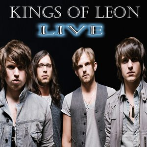 Image for 'Kings Of Leon Live'