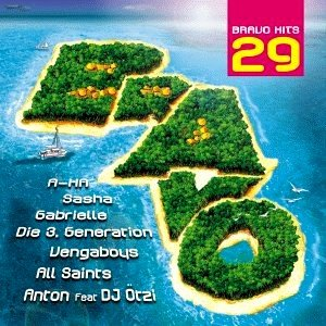 Image for 'Bravo Hits 29 (disc 1)'