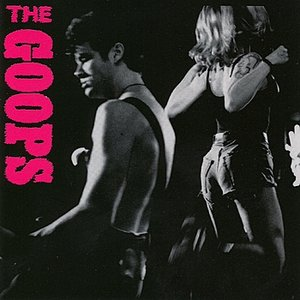 Image for 'The Goops'