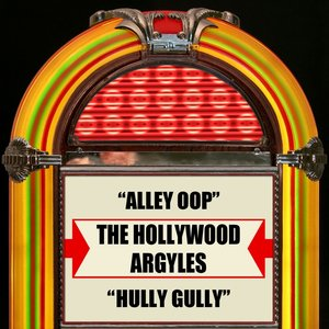 Image for 'Alley Oop  Hully Gully'