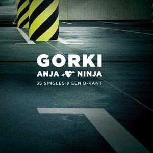 Image for 'Anja - Ninja'