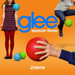 Image for 'Jolene (Glee Cast Version)'