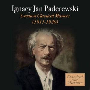 Image for 'Greatest Classical Masters - 1911-1930'