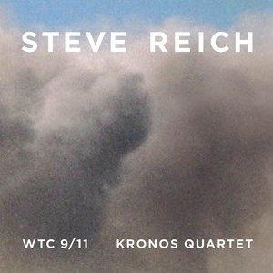 Image for 'Reich : WTC 9/11, Mallet Quartet, Dance Patterns'