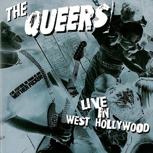 Image for 'Live In West Hollywood'