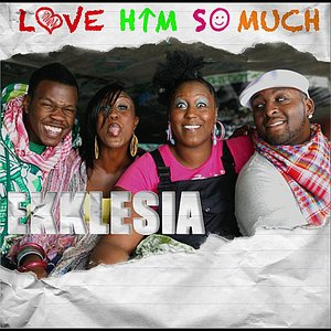 Image for 'Love Him So Much'