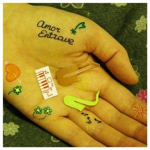 Изображение для 'Amor Entrave (EP 2009)'