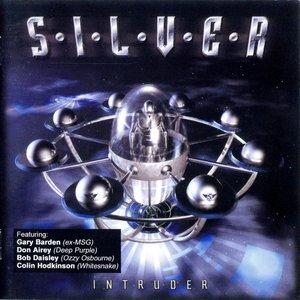 Image for 'Intruder'