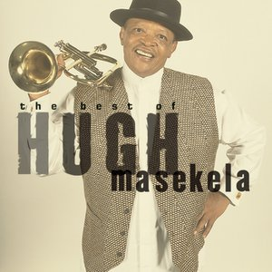 Image for 'Grazing In The Grass: The Best Of Hugh Masekela'