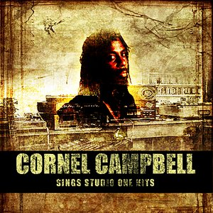 Image for 'Cornell Campbell Sings Studio One Hits'
