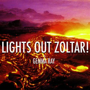 Image for 'Lights Out Zoltar!'