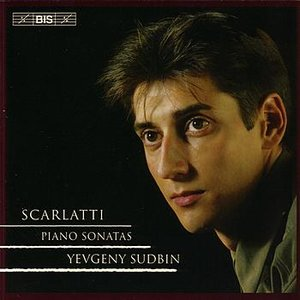 Image for 'SCARLATTI, D.: Keyboard Sonatas'