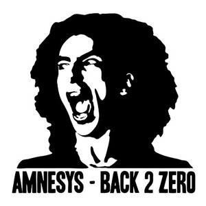 Image for 'Back 2 Zero'
