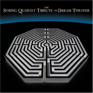 Image for 'The String Quartet Tribute to Dream Theater'