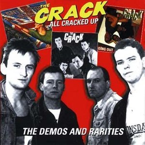 Image for 'All Cracked Up: The Demos and Rarities'