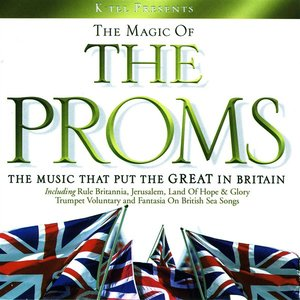Image for 'The Magic Of The Proms'