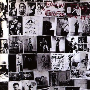Image for 'Exile On Main Street (2010 Re-Mastered)'
