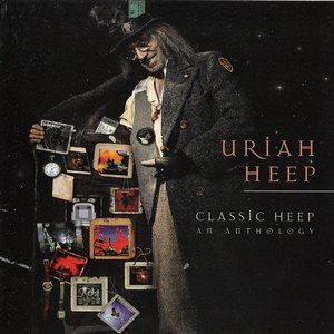 Image for 'Classic Heep: An Anthology'