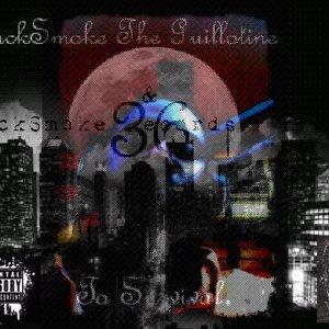 Image for 'Blacksmoke The Guillotine'