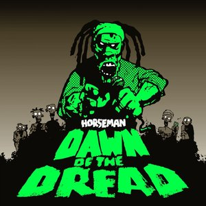 Image pour 'Dawn of the Dread (Single)'