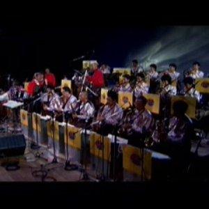 Imagem de 'The Big Band of Rogues (Tokyo Cuban Boys Jr.), Shigeo Nukita'