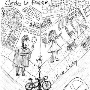 Image for 'Cherchez La Femme'
