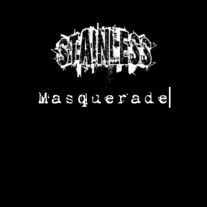 Bild für 'STAINLESS - Masquerade Single'