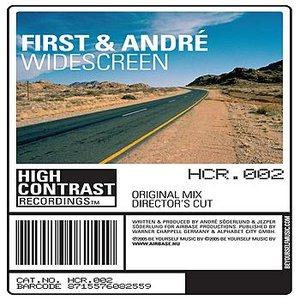 Image for 'Widescreen (Original Mix)'
