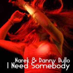 Image for 'Narek & Danny Bullo'