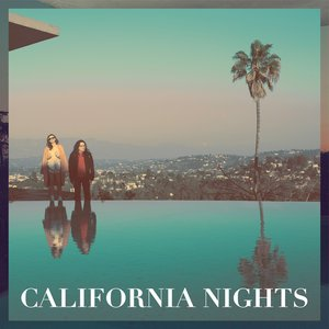Bild für 'California Nights'