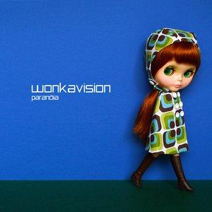 Image for 'Paranóia (Single)'