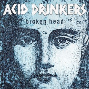 Image for 'Broken Head'