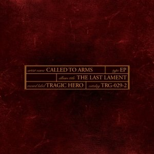Image for 'The Last Lament'