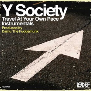 Image pour 'Travel At Your Own Pace Instrumentals'