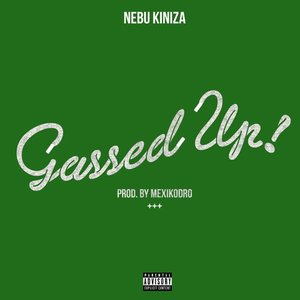Image for 'Gassed Up'