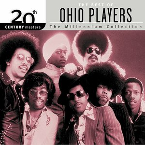 Image for '20th Century Masters: The Millennium Collection: The Best of Ohio Players'