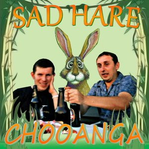 Image for 'The Sad Hare'