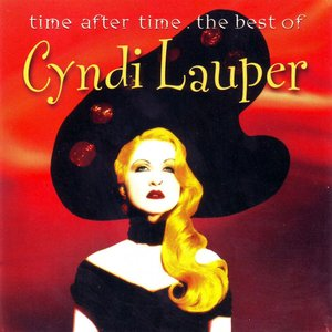 Image pour 'Time After Time: The Best Of'
