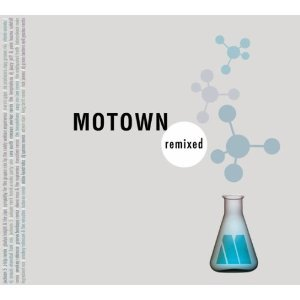 Image for 'Motown - Remixed'