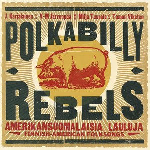 Image for 'Polkabilly Rebels'