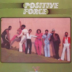 Image for 'Positive Force'