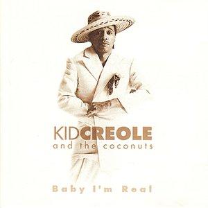 Bild für 'Baby I'm Real'