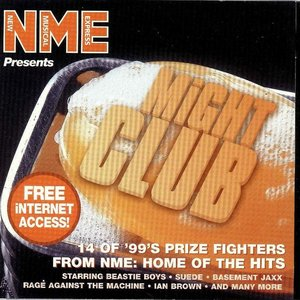 Image for 'NME: Might Club'