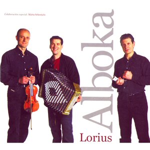 Image for 'Lorius'