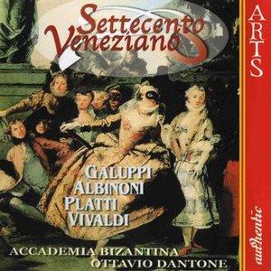 Image for 'Settecento Veneziano'