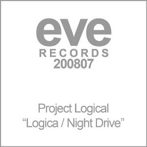 Image for 'Logica / Night Drive'